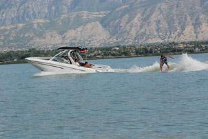 Utah Lake Boat Rentals, Wakeboard Boats, Ski boat, Power Boats